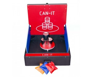 Can It Carnival Game